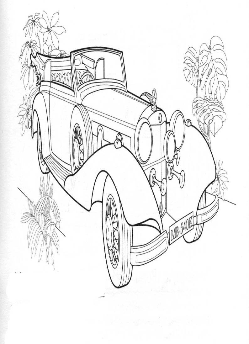 Раскраски машины,авто,автомобили,гоночные машины скачать ...
